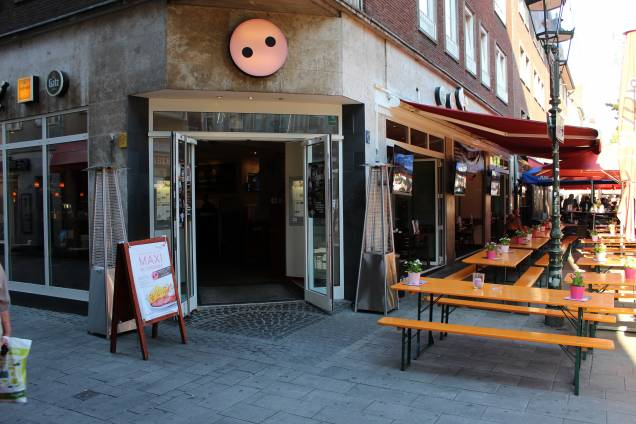 Schweinske Düsseldorf Slide 1